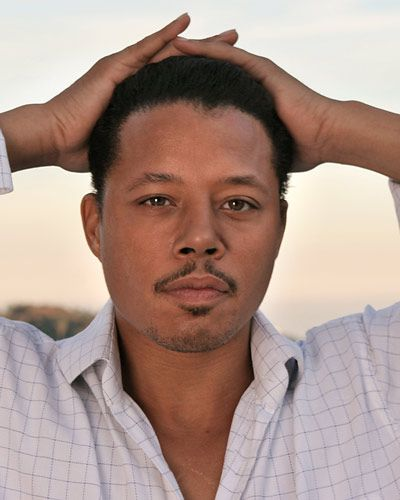 I love him in Hustle and Flow and The Best Man