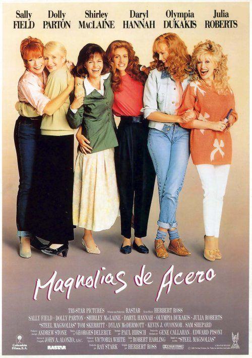 Magnolias de acero.  (1989)
