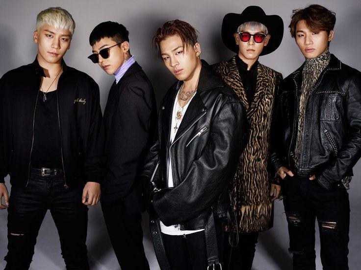 BIGBANG - itLIFE by FRAU Japan Interview