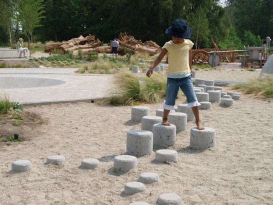 Project - Garden City Play Environment - Architizer
