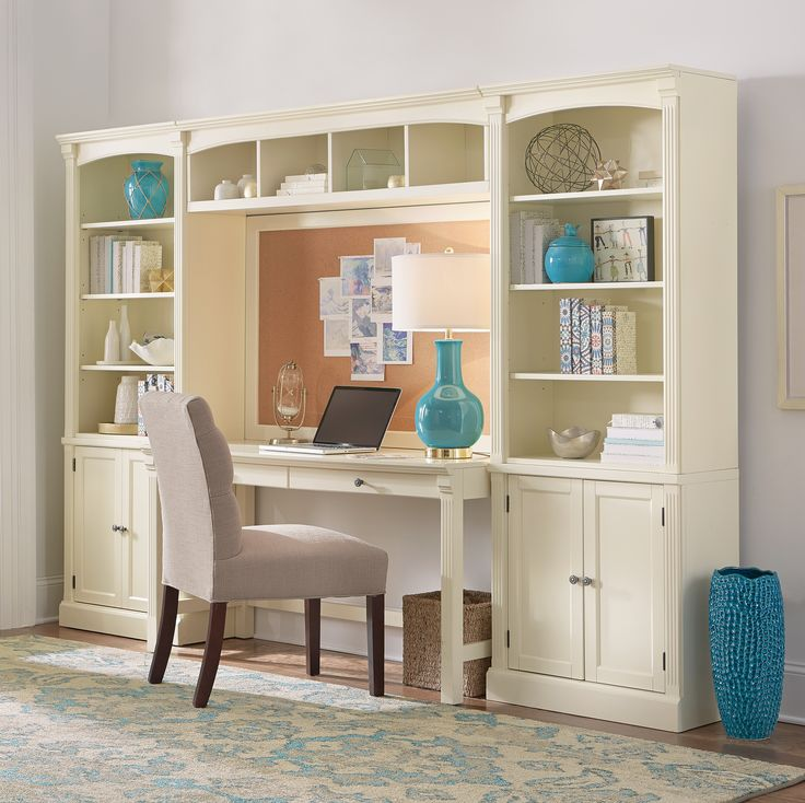149 best Home Office images on Pinterest   Cubicles, Home office and ...