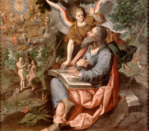 Gospel according to St. Matthew - Chapter 28 - Part 2