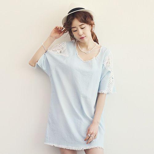 |韓国レディースファッション ナンニング [ naning9 ] |韓国女性服通販ならコリアデパート