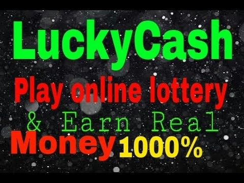 Play Free online Lottery||Earn 100%Real cash Hindi Tutorial - (More info on: https://1-W-W.COM/lottery/play-free-online-lotteryearn-100real-cash-hindi-tutorial/)