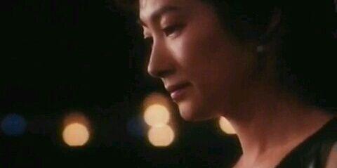 余貴美子 / Kimiko Yo / ヌードの夜