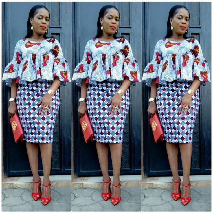 2168 Best Modern African Fashion Images On Pinterest African Prints African Style And African
