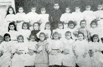 Adapazarı,1912 yılı Ermeni çocuklar