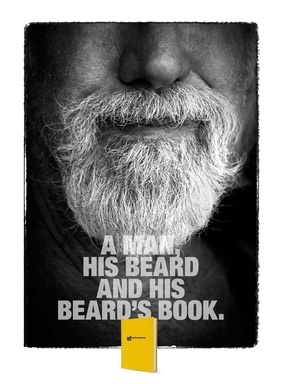 TBWA's work//  LEE CLOW'S BEARD: THE BOOK