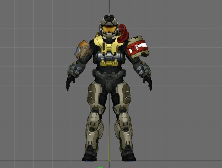 17 Best ideas about Halo Reach Armor on Pinterest | Halo ...
