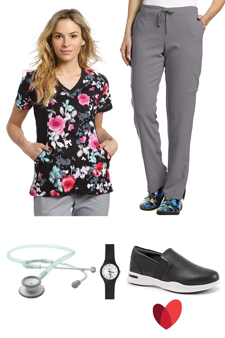 19 best allheart scrubs outfit inspiration images on Pinterest ...