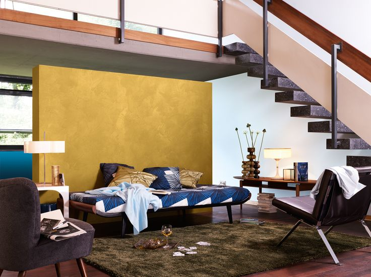 m s de 25 ideas incre bles sobre alpina farben en pinterest feine farben alpina wandfarbe y. Black Bedroom Furniture Sets. Home Design Ideas