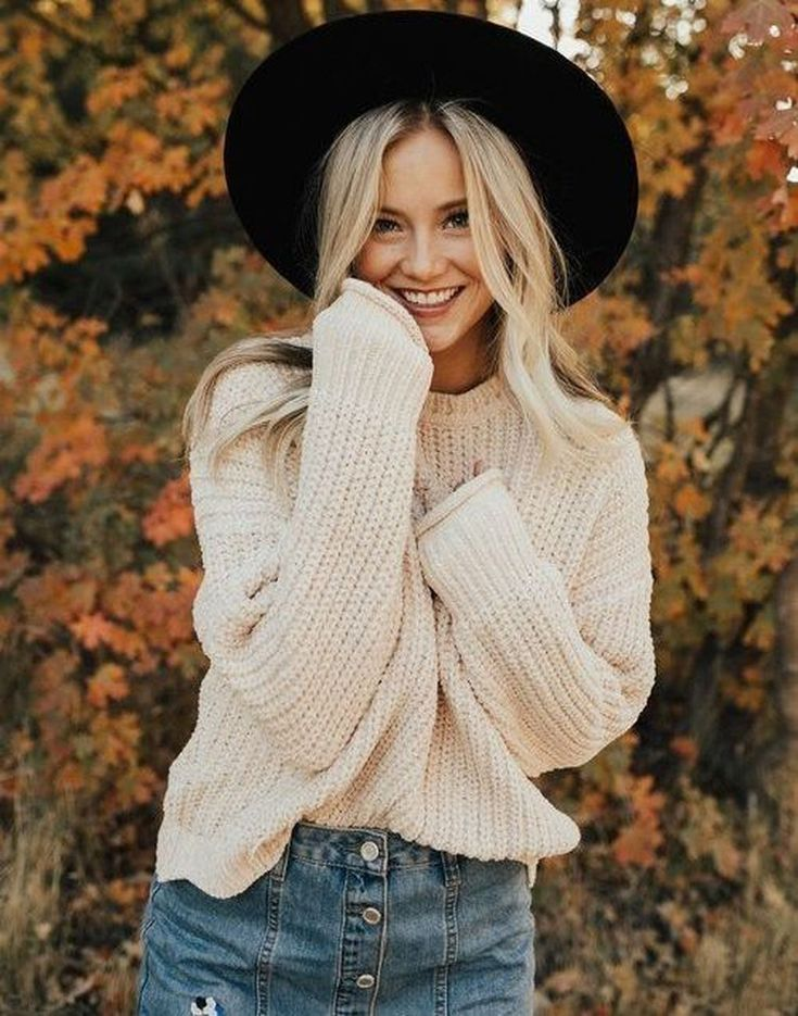 35 Adorable Outfit Ideas This Winter