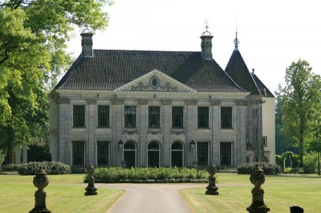 Landgoed Singraven, Denekamp