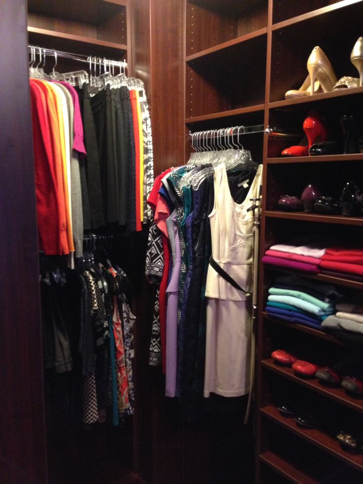 Want to know the number one most important item to have in your closet? Check out this blog post to find out!