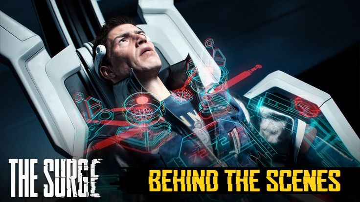 The Surge - Behind the Scenes - YouTube | #Gaming #VideoGames #PCGames #PlayStation4 #PS4 #XboxOne #XB1 #ARPG #RPG #HackAndSlash #SciFi #ScienceFiction #PostApocalypse #FocusHomeInteractive #TheSurge