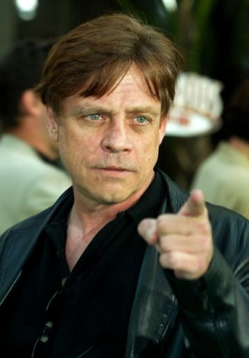 "Mark Hamill: Now    Besides ""Star Wars,"" Hamill hasn't had much of a film career. He has, however, enjoyed success in theater and voice acting.    Hamill is married to Marilou York and has three children.     Cool Fact: One of his sons has a cameo as a guard in ""Star Wars: Phantom Menace."""