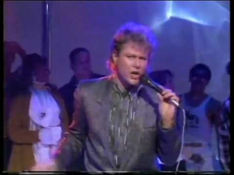 dan hartman      i can dream about you And I did then I got this song in my head. Thank God for these dreams about you.