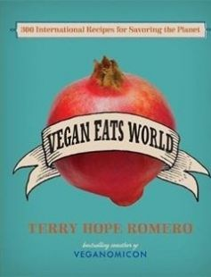 Vegan Eats World: 300 International Recipes for Savoring the Planet free download by Terry Hope Romero ISBN: 9780738214863 with BooksBob. Fast and free eBooks download.  The post Vegan Eats World: 300 International Recipes for Savoring the Planet Free Download appeared first on Booksbob.com.