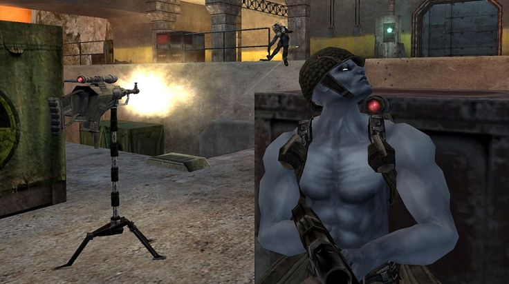 It may be difficult for any gaming youngsters to comprehend, but third-person shooters used to be waaaay different. It wasn't really until the original Gears of War on the Xbox 360 that fluid, cover-based gameplay became mainstream.Rogue Trooper, released in 2006 for PC, PS2, and Xbox, was slightly ahead of its time, offering gameplay that…