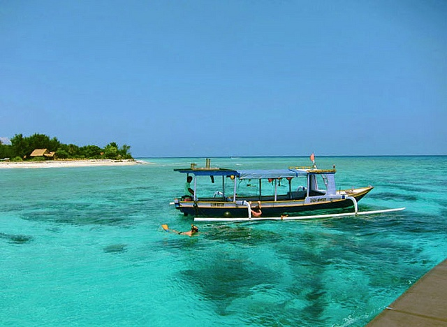 Gili islands...can't wait to be here in a few months!!