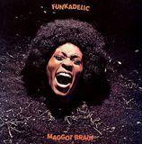 Maggot Brain [Bonus Tracks] [CD]