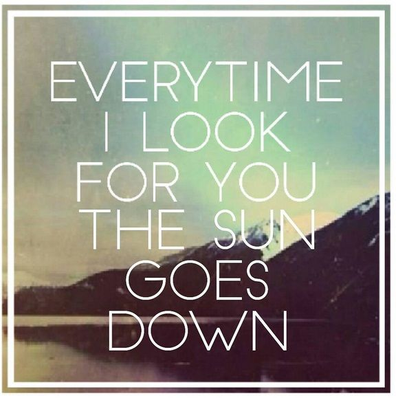 BLINK 182 / EVERYTIME I LOOK FOR YOU