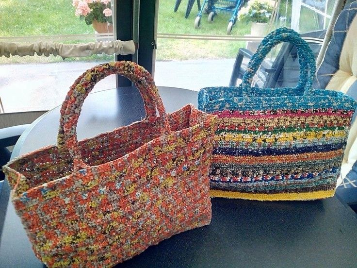 Plastic Tassen Ontwerpen : Tassen van plastic idee?n voor hobbyclub