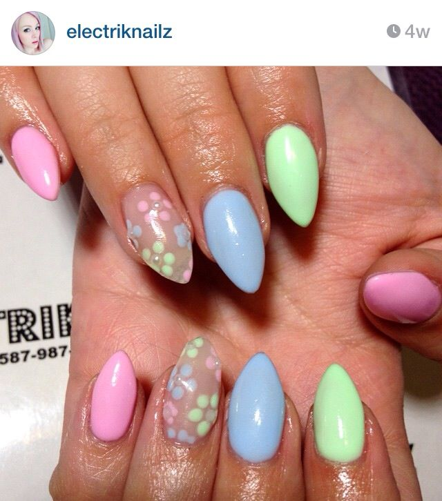 Super cute for spring !!