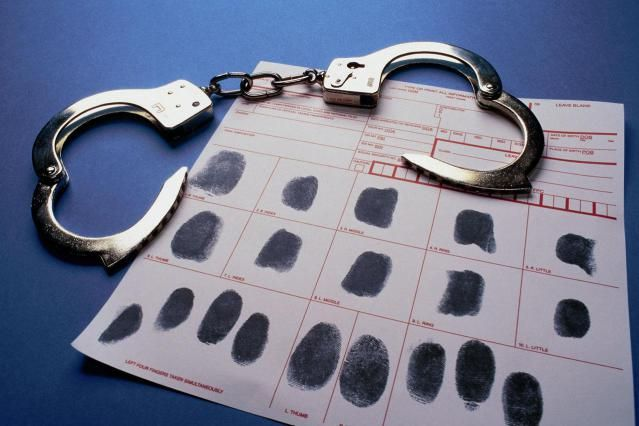 Job Searching With a Criminal Record How a Criminal Record Effects Employment