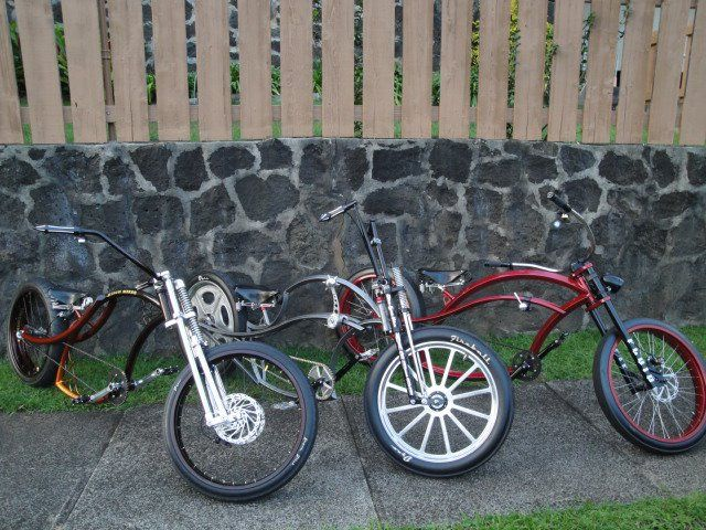110 Best Images About Bikes On Pinterest Chopper Bike