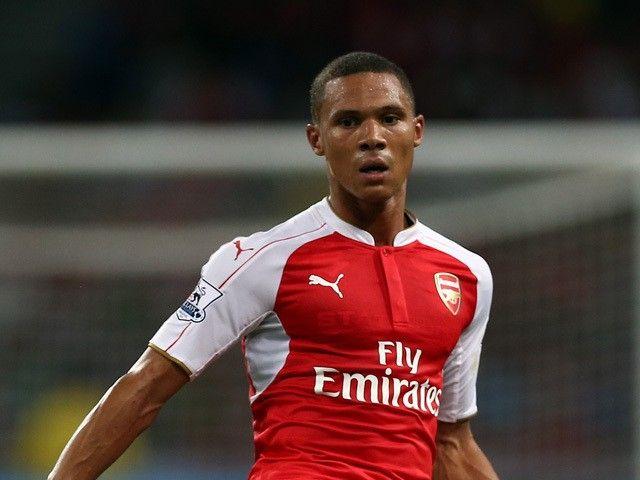 Kieran Gibbs: 'Arsenal only deserved a draw against Paris Saint-Germain'