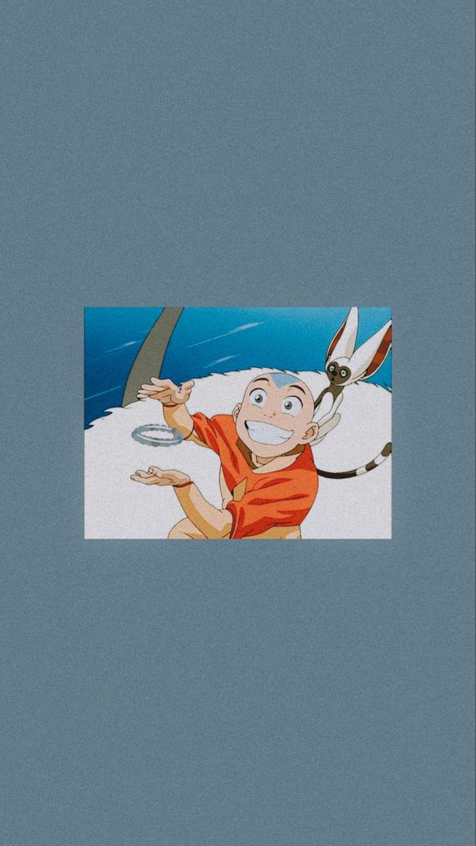 Atla Wallpaper Avatar Cartoon Avatar Picture Avatar The Last Airbender Art