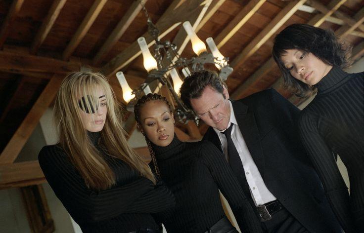 кадры из фильма Убить Билла. Фильм 1 Вивика А. Фокс, Люси Лью, Дэрил Ханна, Майкл Мэдсен,