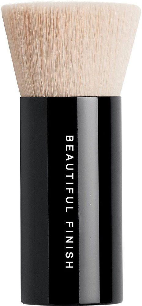 bareMinerals Beautiful Finish Foundation Brush Brand New Sealed bare Minerals #bareMinerals