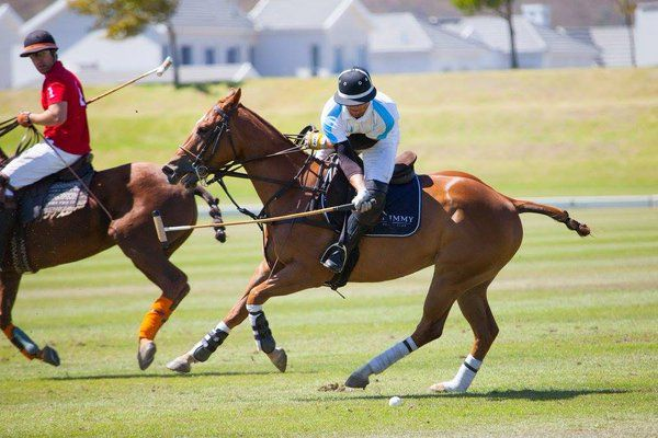 We're proud of our Shimmy Polo Team who competed in the #Port2Port final this weekend at @valdevieestate. #TeamShimmy