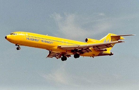 Hughes Airwest