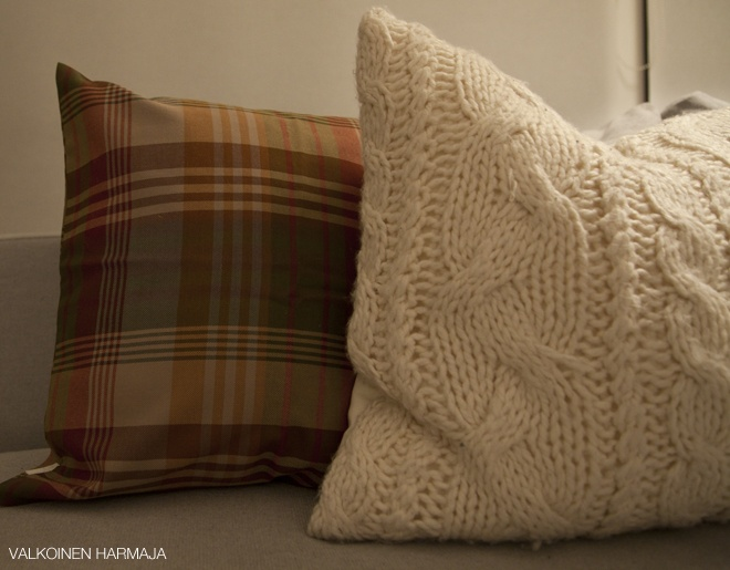 Knitted pillowcase & 368 best Lay Your Head Upon My Pillow... images on Pinterest ... pillowsntoast.com
