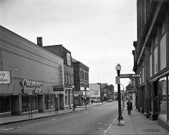RF 0179 - Purchase & William Street : Northeast Corner : New Bedford