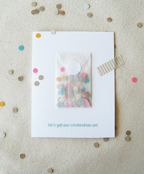 would be such a pretty invitation