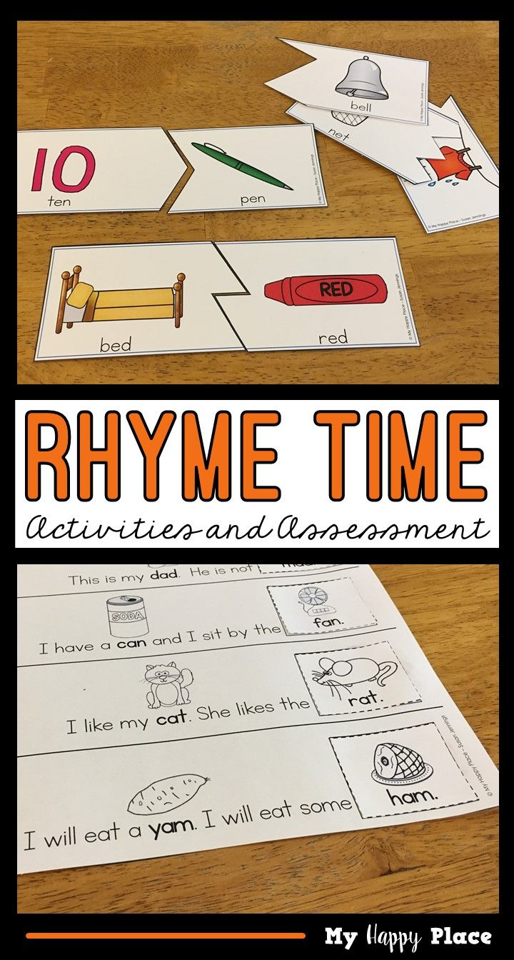 Worksheet Words Rhyming With Help 78 ideas about rhyming activities on pinterest phonemic and assessments to help your kindergarten preschools students with awareness