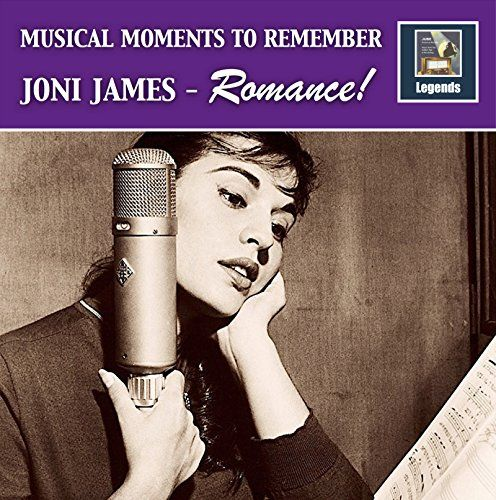 Musical Moments to Remember: Joni James – Romance! (Remas... https://www.amazon.de/dp/B078SLWP9X/ref=cm_sw_r_pi_dp_U_x_AB3tAbNAQ2GWT