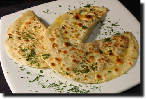 Чебуречки с сыром,быстро и вкусно » Кулинарные рецепты