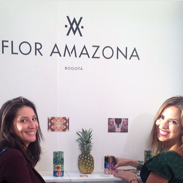 Good Morning Glamazons! We're feeling alive and happy today at Pure! @FLOR AMAZONA #floramazona #pure #purelondon #happy #bright #beaut...