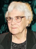 Harper Lee Will Publish A New Novel In July #refinery29