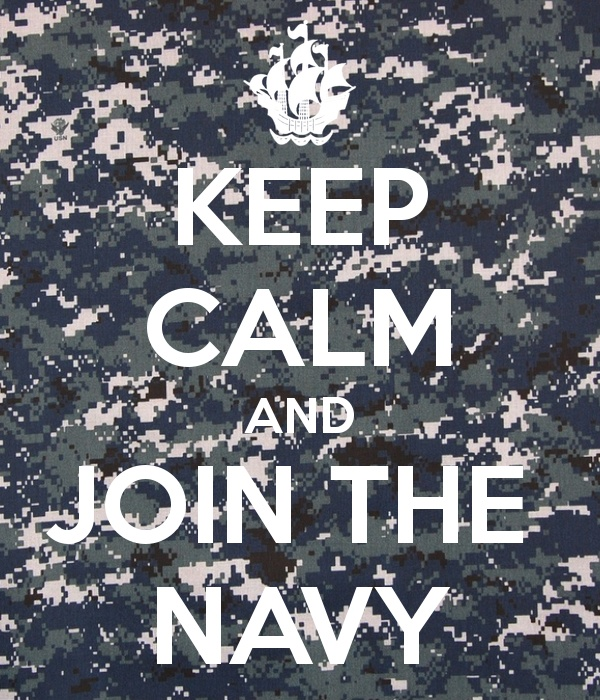 Us navy. Navy sailor. Keep calm and join the navy
