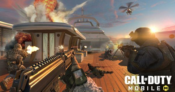 Details Aplenty For Call Of Duty Mobile Revealed Game Modes Maps