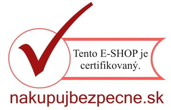 Výhody certifikace e-shopů v ČR a SR od Nakupujbezpecne.sk