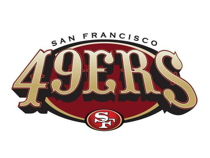 234 best 49ers images on Pinterest San francisco 49ers 49ers