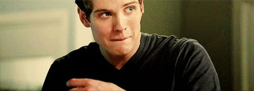 His smile is adorable | Community Post: 10 Reasons Why Isaac Lahey Is Perfect