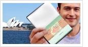 Visa Australia   Visum Australien